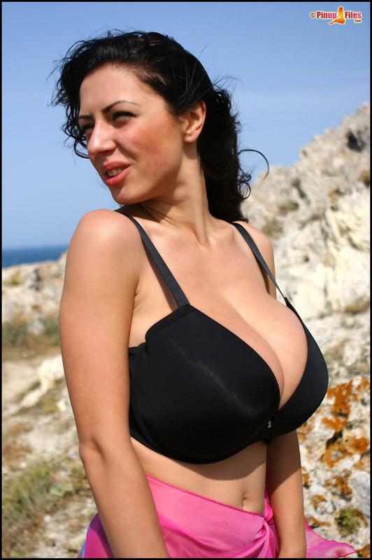 Anya Zenkova